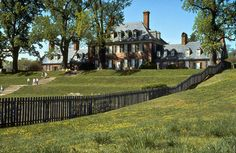 Colonial Williamsburg sells Carter's Grove Plantation after bankruptcy