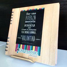 Agenda 2016. Notebook