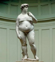 (2011-06) After a two year stay in the United States, Michelangelo's statue of David is to be returned to Italy .