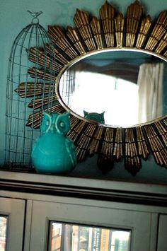 mirror mmm