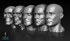Sandis Kondrats is raising funds for Head & Neck Anatomy: A Book With Augmented Reality on Kickstarter! Anatomy for Sculptors' new book of human Head & Neck Anatomy with model images for CG Artists, Sculptors, Painters and Illustrators Facial Anatomy, Head Anatomy, Body Anatomy, Anatomy Art, Anatomy Drawing, Anatomy Images, Skull Anatomy, Anatomy Study, Planes Of The Face