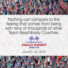 63380fca33 Beachbody Summit 2018 Indianapolis Get ready to rev up your engines!  www.mistyhaver.com