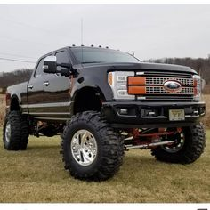 Super Duty trucks are so attractive 😍 You can get your at Hacienda Ford! Credit to Ford Pickup Trucks, Lifted Ford Trucks, 4x4 Trucks, Custom Trucks, Cool Trucks, Lifted Chevy, Chevy Trucks, Lifted Cars, Lifted Jeeps