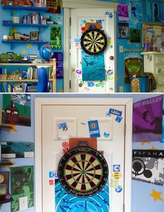Teenage brothers re-create Andy's room from 'Toy Story in perfect detail Andys Room Toy Story, Toy Story 3, Toy Story Nursery, Little Planet, The Encounter, Disney Home, Kids Bedroom, Pixar, Animation