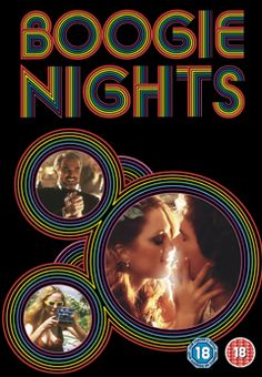 Boogie Nights (1997) The story of a young man's adventures in the Californian pornography industry of the late 1970s and early 1980s.