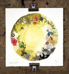 Situated on Columbia Road's famous flower market, Nelly Duff is an Edition House & Gallery established in Flower Market, The Duff, Limited Edition Prints, Artwork Prints, Screen Printing, Decorative Plates, Objects, Make It Yourself, Artist