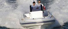 Bespoke Yacht Tenders.