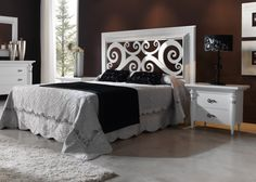 DORMITORIOS - BEDS Bed Furniture, Furniture Design, Storage Bed Queen, Headboard Designs, Upholstered Beds, Cool Beds, Beautiful Bedrooms, Room Set, Bed Design