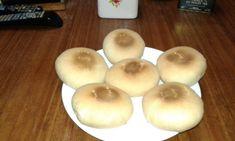 como hacer pan amasado: cambiando la manteca por mantequilla Garlic, Peach, Fruit, Vegetables, Youtube, Food, Butter, How To Make, Food Crafts
