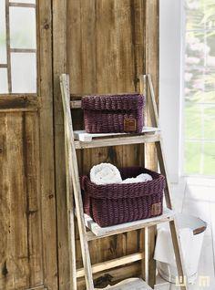 15 besten k rbe f r 39 s bad bilder auf pinterest dekoration korb und picknick korb. Black Bedroom Furniture Sets. Home Design Ideas