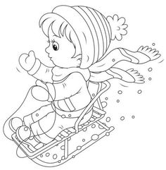 View album on Yandex. Sports Coloring Pages, Coloring Pages To Print, Coloring Book Pages, Coloring Pages For Kids, Coloring Sheets, Christmas Colors, Christmas Art, Kids Background, Crafts