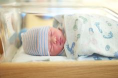 Jane Kyoko Hanson  April 11, 2012  Leica M9  Welcome to the world.