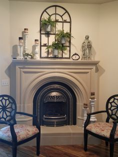 124 best Cast Stone Fireplace Mantels images on Pinterest in 2018 | Stone fireplace mantel ...