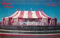 Las Vegas NV Circus Circus Hotel Casino Entrance