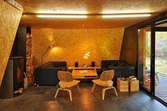 Zdjęcie numer 10 w galerii - Przebudowa starego domku letniskowego typu Brda. Robi wrażenie!