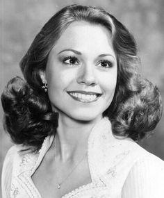 Miss Tennessee 1979 - Elise Neal Davis - Miss Okra - Miss America Non-Finalist Talent Award
