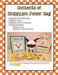 Erica Bohrer's First Grade: Scardey Squirrel and Skippyjon Jones Classroom Mascots and Classroom Mascot Linky Party! Teaching Tools, Teaching Resources, Skippyjon Jones, Teaching First Grade, A Classroom, Third Grade, Squirrel, Education, Writing