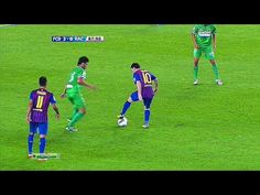 10 Skills We Did Not Expect from Lionel Messi ● He Can Do Anything ¡! Lionel Messi, Do Anything, Football, Sports, Youtube, Soccer, Hs Sports, Futbol, American Football