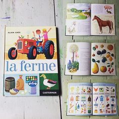 1965, Classic French children's book