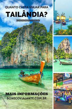 #thailand #tailandia #viagem #destinos #thai