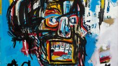 A Japanese billionaire has bought a Jean-Michel Basquiat painting for $110.5 million, the highest ever price paid at auction for a work by an American artist.