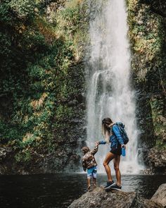 Pretty sure keiki Roca adventures more than us 😜 Family Adventure, Adventure Awaits, Family Goals, Family Life, Travel Outfit Spring, Videos Mexico, Children And Family, Beautiful Family, Adventure Is Out There
