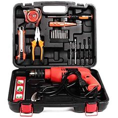 20-Piece Champion Cutting Tool 160CO 705C Cobalt General Purpose 1-60 Wire Gauge Micro Drill Set