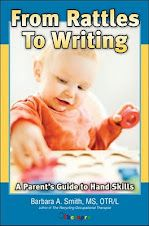 Tripod Activities Post by the Author of From Rattles to Writing - -  Pinned by @PediaStaff – Please Visit http://ht.ly/63sNt for all our pediatric therapy pins