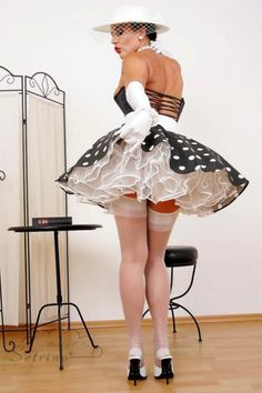 """One of the """"sissiest"""" pictures on Tumblr! http://amarriedsissy.blogspot.com"""