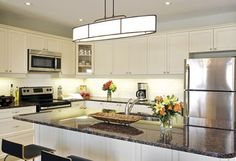Beautiful mason homes in Port Hope featured with natural lighting.  #newhomespickering #newhomesporthope