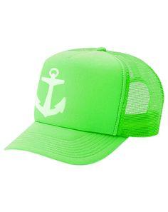 Pre-Recruitment/Bid Day hats that we wear when the new members wear their sailor hats?