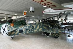 Fiat CR-32 Italian Air Force, Roman History, Wwi, Military Aircraft, Fiat, Spanish, Italy, Vehicles, Planes