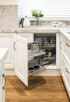Small Kitchen Storage Organization Ideas Are Easy To Create In Your