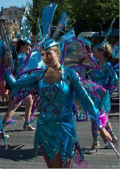 SAMBACARNAVAL Helsinki 2013 Samba, Helsinki, Style, Carnival, Swag, Stylus