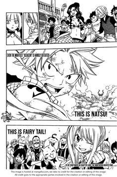 Fairy Tail 479 at MangaFox.me