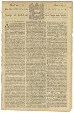 American Revolution Podcast: Episode The Stamp Act . British America, Vintage Newspaper, American Revolution, Printed Materials, Revolutionaries, Acting, Stamp, Hamilton