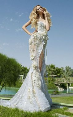 Wedding dress pic | not for me but still beautiful