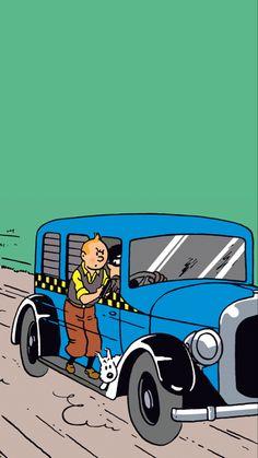 아이폰 tintin 에르제땡땡 캐릭터 배경화면_02 : 네이버 블로그 Wallpaper Wa, Nature Wallpaper, Background S, Textured Background, Comic Movies, Comic Books, Ligne Claire, Animated Cartoons, Cute Cartoon Wallpapers