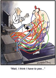 Mac Comic Strip. Michael McParlane.