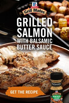 Baked Salmon Recipes, Fish Recipes, Seafood Recipes, Low Carb Recipes, Healthy Recipes, Fish Dinner, Seafood Dinner, Grilling Recipes, Gastronomia