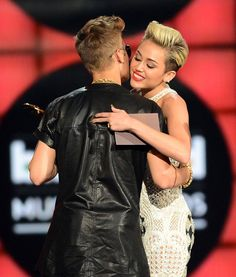 Miley Cyrus shuts down the latest relationship rumors