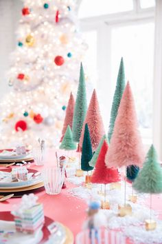60 Christmas Decoration Ideas That Will Give You Holiday #GOALS