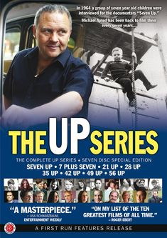 The UP Series Box Set (1964-2013) http://firstrunfeatures.com/upseries.html
