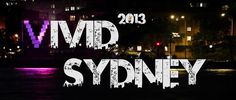 Vivid Sydney Light Festival 2013 timelapse