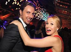 Kristen Bell's Throwback Wedding Photo with Dax Shepard Is the Hope the World Needs