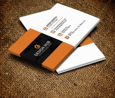 Free business card template psd for print httpdailyfreepsd business card template fbccfo Image collections