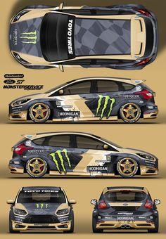 Racing Car Design, Bike Design, Custom Muscle Cars, Custom Cars, Car Stickers, Car Decals, Vinyl For Cars, Futuristic Cars, Car Posters