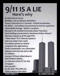 9/11 LOL bullshit,,,