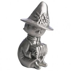 the energy given off by every single snufkin money box has me losing it Money Box, Garden Sculpture, Two By Two, Outdoor Decor, Image, Products, Piggy Banks, Beauty Products, Gadget