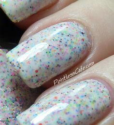 I need some of these nail polishes!